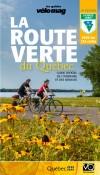 La Route verte du Québec 8<sup>e</sup> édition