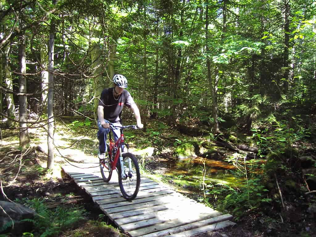 Parc régional de Val-David-Val-Morin (Val-Morin/Val-David)