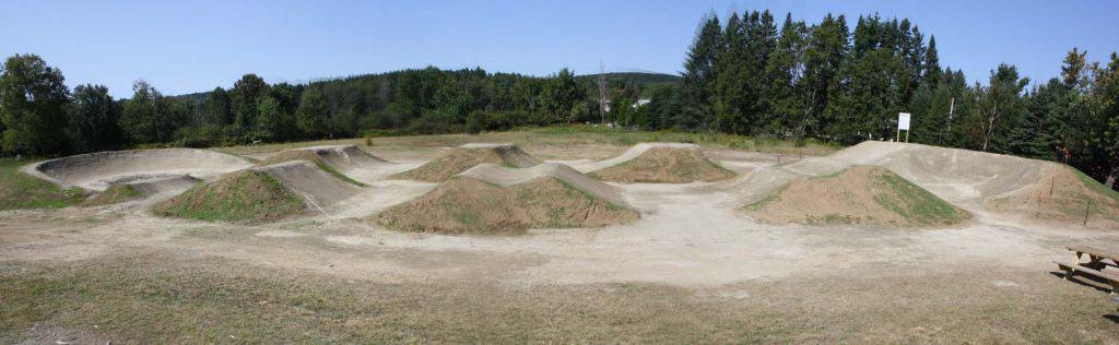 Piste de BMX de Rivière-Rouge