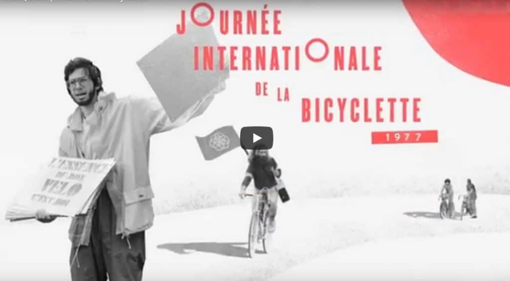 Vélo Québec fête ses 50 ans