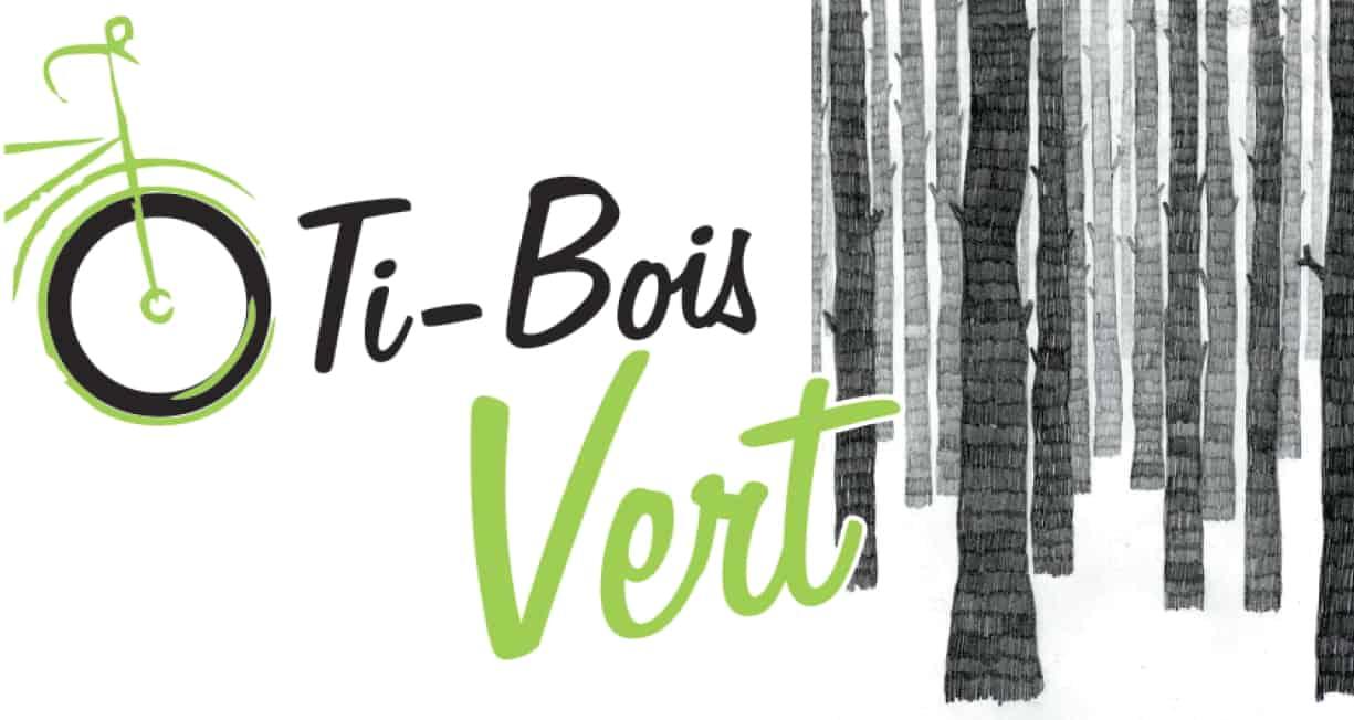 O-Ti-Bois Vert