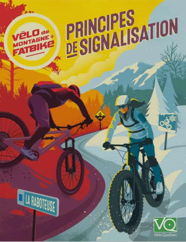 Principe Signalisation Montagne Cover