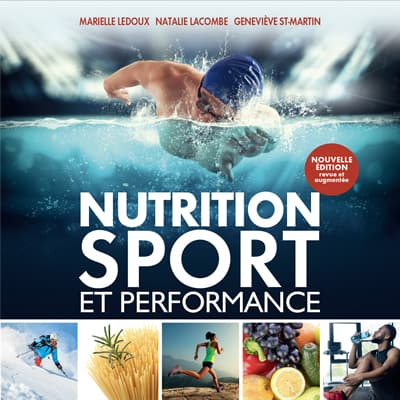 Nutrition, sport et performance