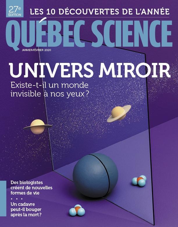 Québec Science - Univers miroir