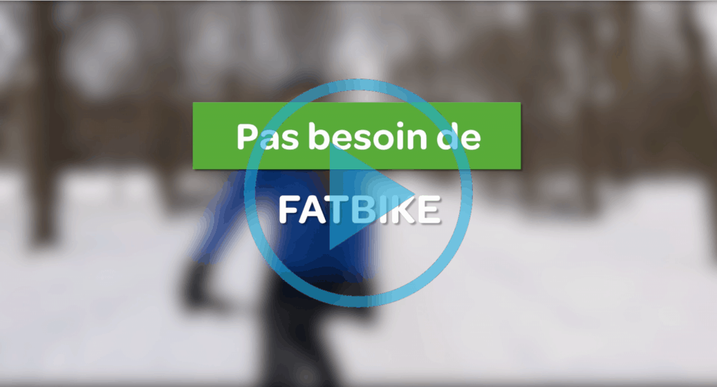 Pas Besoin Fatbike