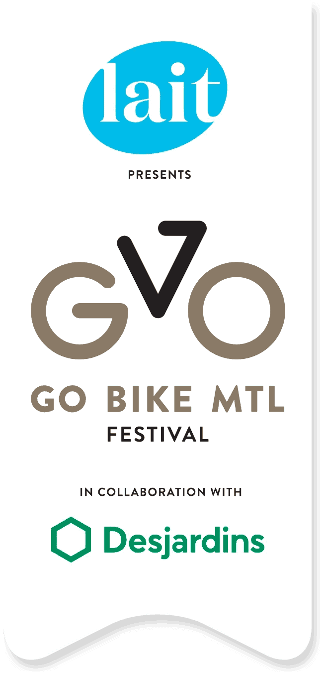 Go Bike Montréal Festival